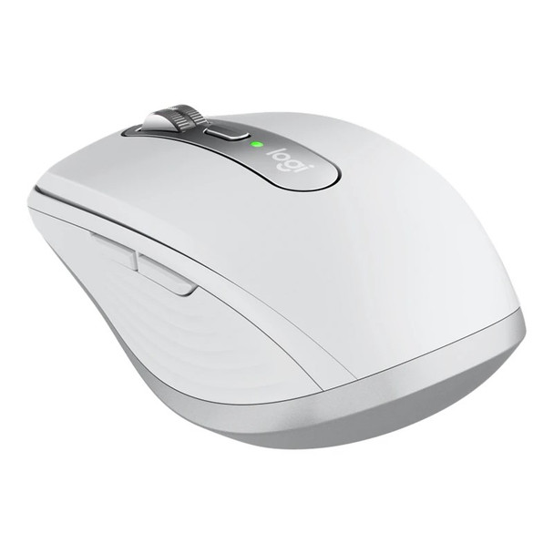 Logitech MX Anywhere 3 Wireless Mouse - Pale Grey Product Image 6