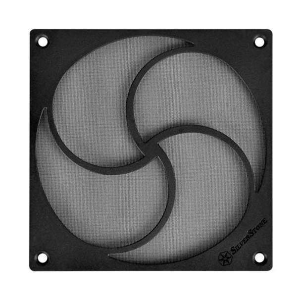 Image for SilverStone FF125B 120mm Fan Air Filter AusPCMarket
