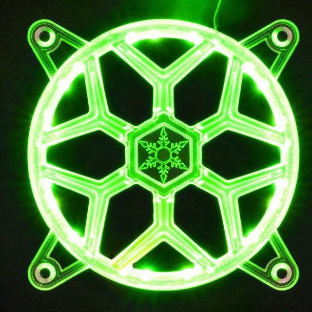 SilverStone FG141 140mm RGB LED Fan Grille Product Image 5