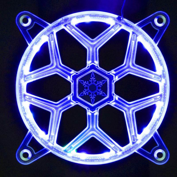 SilverStone FG141 140mm RGB LED Fan Grille Product Image 6
