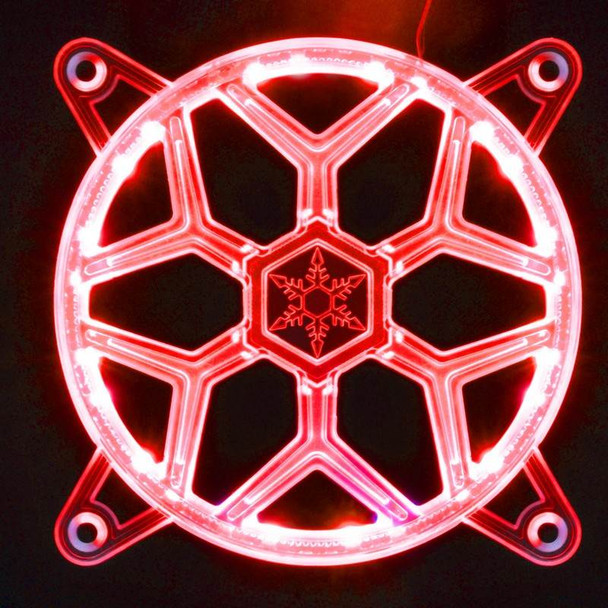 SilverStone FG141 140mm RGB LED Fan Grille Product Image 8
