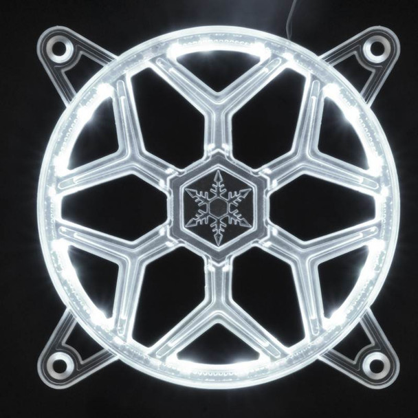 SilverStone FG141 140mm RGB LED Fan Grille Product Image 9
