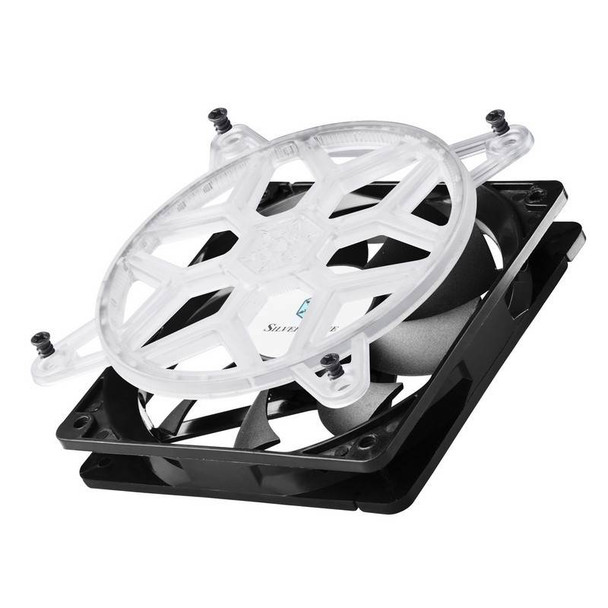 SilverStone FG141 140mm RGB LED Fan Grille Product Image 15
