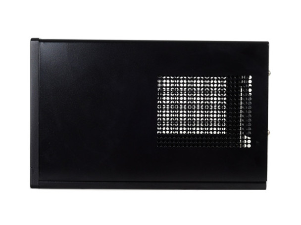 SilverStone Black Sugo Series SG05 Lite SFF Chassis Product Image 3