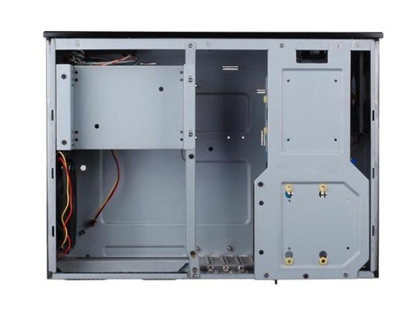SilverStone GD04 Black HTPC Case No-PSU Product Image 7