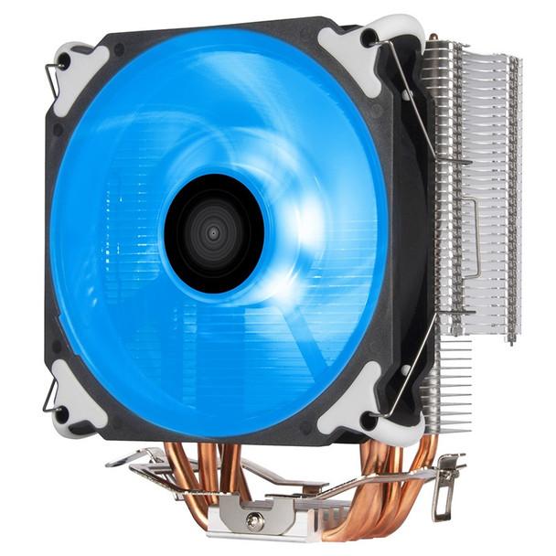 Image for SilverStone Argon AR12 RGB CPU Air Cooler AusPCMarket