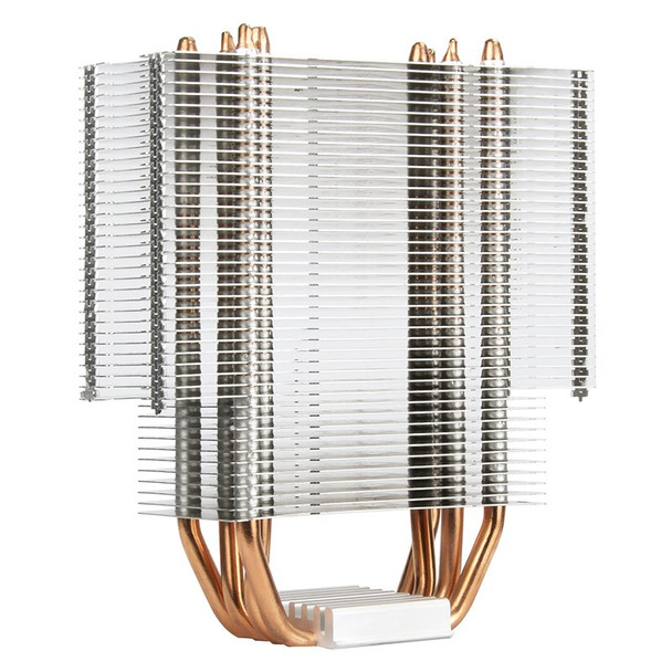 SilverStone Argon AR12 RGB CPU Air Cooler Product Image 3