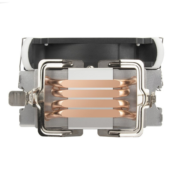 SilverStone Argon AR12 RGB CPU Air Cooler Product Image 4
