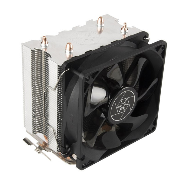 SilverStone KR03 CPU Air Cooler Product Image 3