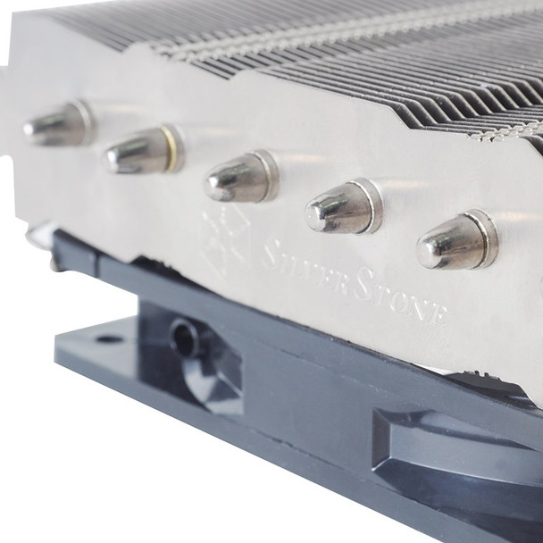 SilverStone NT06-PRO V2 CPU Air Cooler Product Image 7