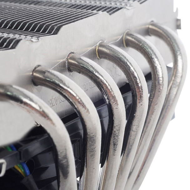 SilverStone NT06-PRO V2 CPU Air Cooler Product Image 8