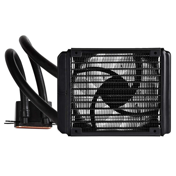 SilverStone Tundra TD03 RGB AIO 120mm CPU Cooler Product Image 3