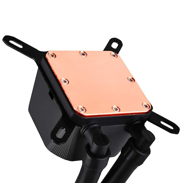 SilverStone Tundra TD03 RGB AIO 120mm CPU Cooler Product Image 7