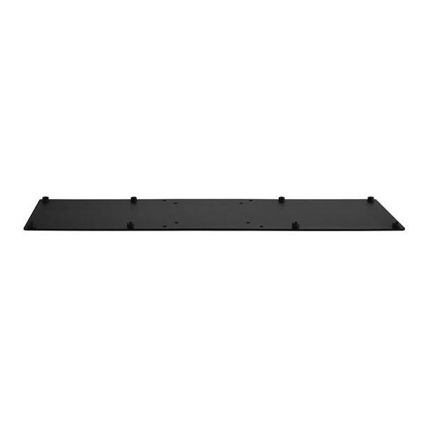 SilverStone MVA02 Dual NUC VESA Mount - Black Product Image 3