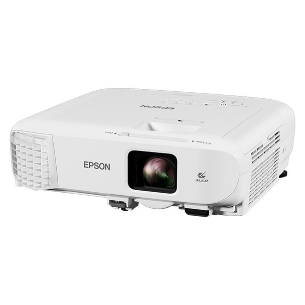 Image for Epson EB-982W WXGA 3LCD Corporate Portable Multimedia Projector AusPCMarket