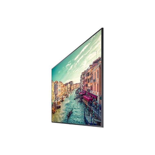 Samsung QER Series 82in 4K UHD 16/7 350nit Commercial Display Product Image 3