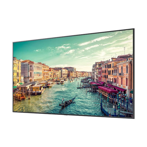 Samsung QER Series 82in 4K UHD 16/7 350nit Commercial Display Product Image 4