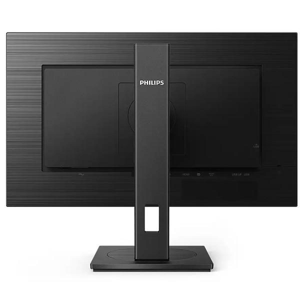 Philips 275B1 27in 75Hz QHD Adaptive-Sync Ergonomic IPS Monitor with PowerSensor Product Image 2