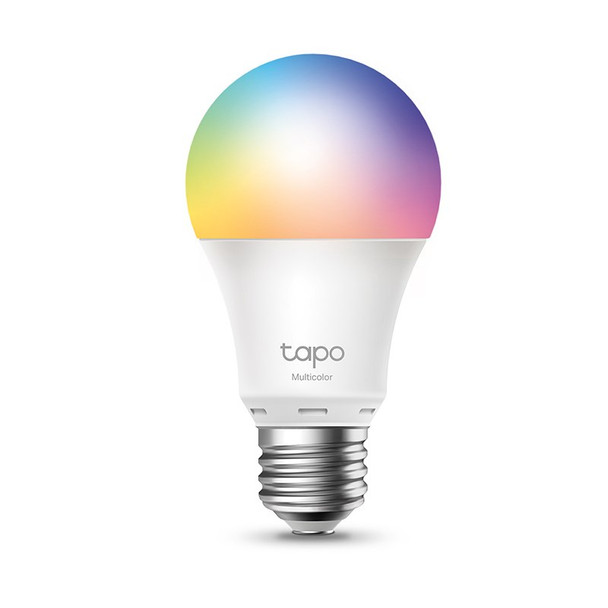 Image for TP-Link L530E Tapo Smart Wi-Fi Multicolour Light Bulb with Dimmable Light AusPCMarket
