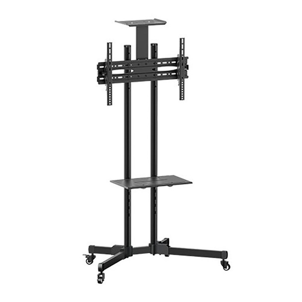 Image for Brateck Versatile and Compact TV Cart - 37in-70in AusPCMarket