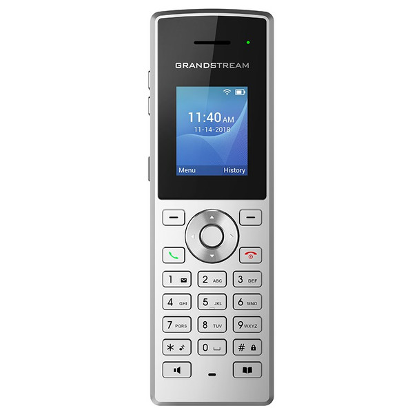 Grandstream WP810 Enterprise Portable WiFi IP Phone Product Image 2