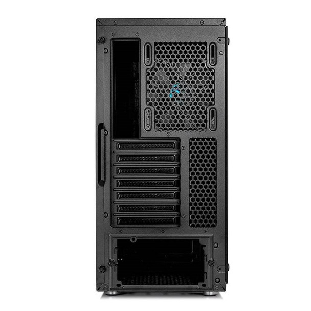 Fractal Design Meshify C Tempered Glass Mid-Tower ATX Case - ARGB Edition Product Image 3