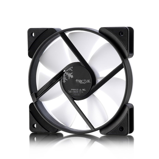 Fractal Design Meshify C Tempered Glass Mid-Tower ATX Case - ARGB Edition Product Image 6