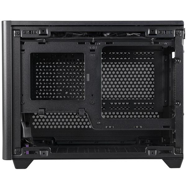 Cooler Master MasterBox NR200P Mini ITX Case - Black Product Image 4