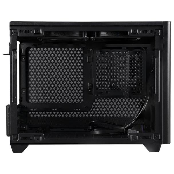 Cooler Master MasterBox NR200P Mini ITX Case - Black Product Image 7