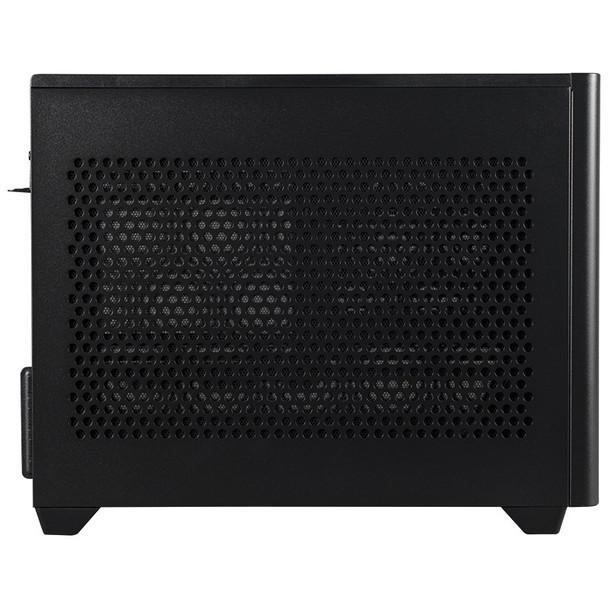 Cooler Master MasterBox NR200P Mini ITX Case - Black Product Image 8
