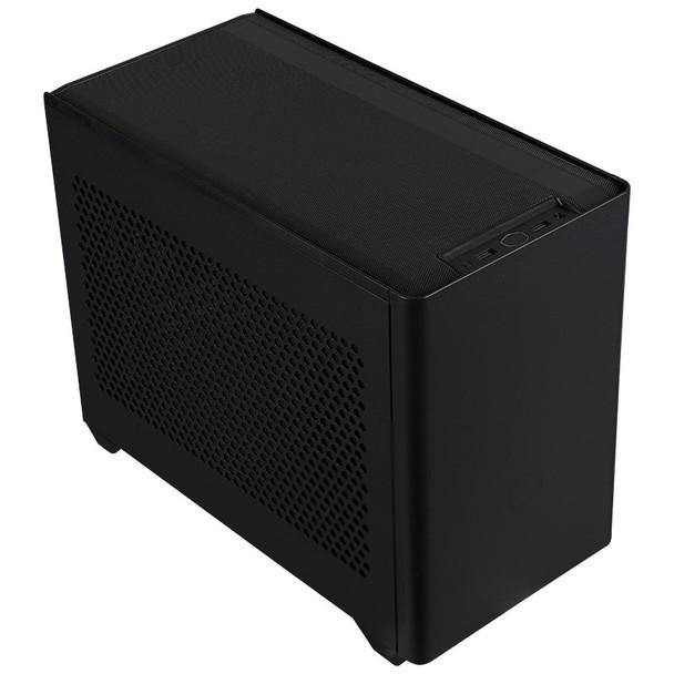 Cooler Master MasterBox NR200P Mini ITX Case - Black Product Image 13