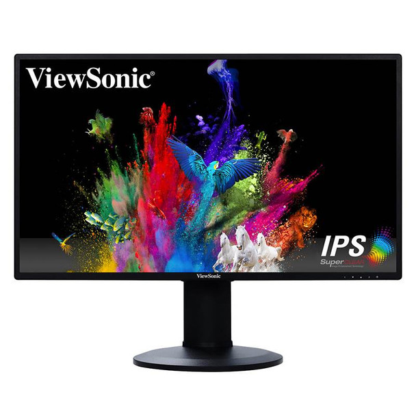 Image for ViewSonic VG2719-2K 27in WQHD IPS Monitor AusPCMarket