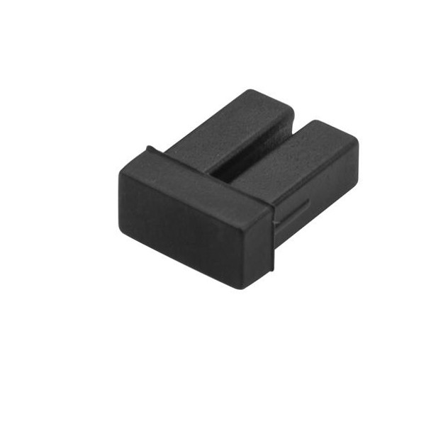 Image for StarTech SFP Dust Covers for LC Ports - 10 Pack AusPCMarket