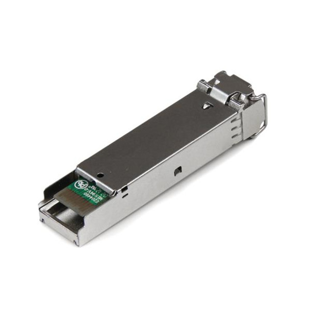 StarTech Extreme Networks 10051 Compatible SFP - 1000Base-SX - LC Product Image 3