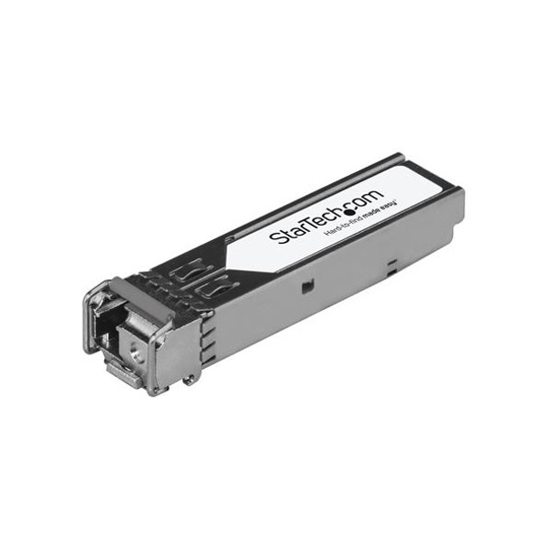 Image for StarTech Extreme Networks 10057 Compatible SFP - Upstream - LC AusPCMarket
