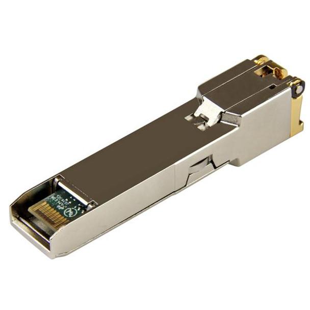StarTech Palo Alto Networks GC Compatible SFP - 1000Base-TX - RJ-45 Product Image 2