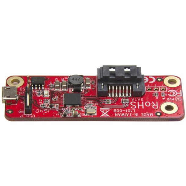 StarTech USB to SATA Converter for Raspberry Pi and other Dev Boards Product Image 4