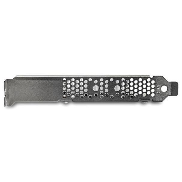 StarTech StarTech.com x8 Dual M.2 PCI Express SSD Adapter - PCIe 3.0 Product Image 3