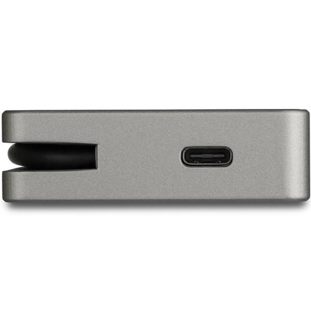StarTech USB-C Multiport Video Adapter - 4-in-1 - 95W PD - 4K 60Hz Product Image 4