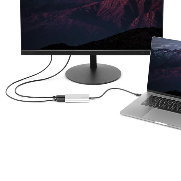 StarTech Thunderbolt 3 to Dual DP Adapter - 4K60 - Mac and Windows Product Image 4