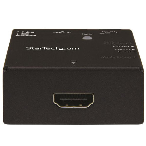 StarTech HDMI EDID Copier or Ghoster - Emulate EDID for HDMI Displays Product Image 2
