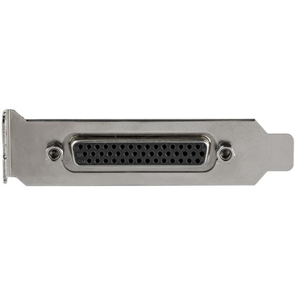 StarTech 4 Port PCI Express RS232 Serial Adapter Card - 16950 UART Product Image 3
