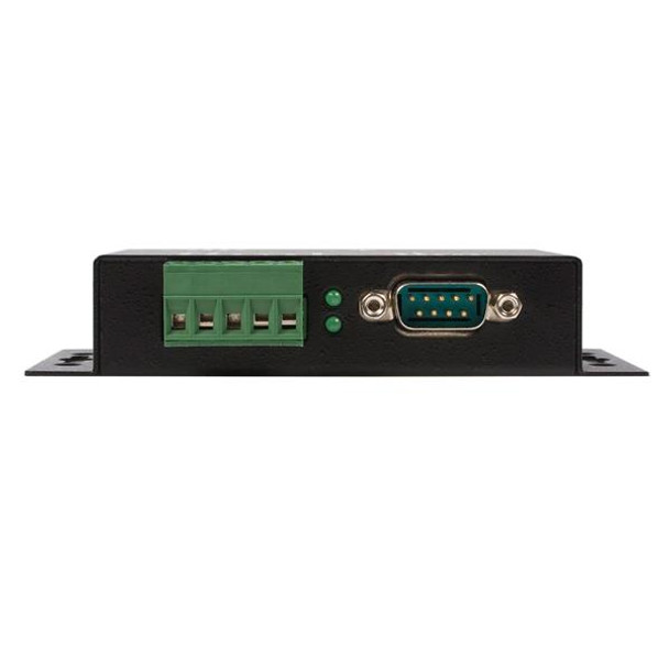 StarTech 1 Port Industrial USB to RS422/RS485 Serial Adapter Product Image 2
