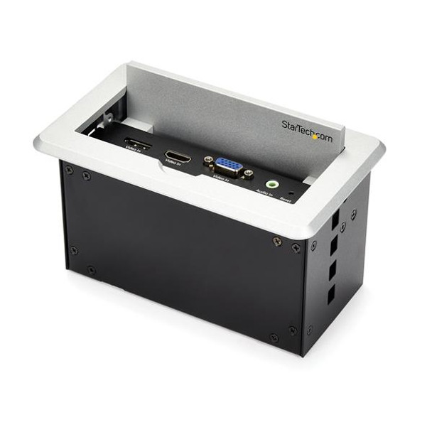 Image for StarTech Conference Table Connectivity Box for A/V AusPCMarket