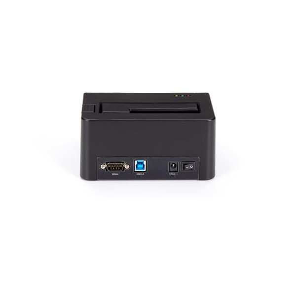 StarTech Hard Drive Eraser/Dock - For 2.5/3.5in SATA SSD/HDD - 4Kn Product Image 3