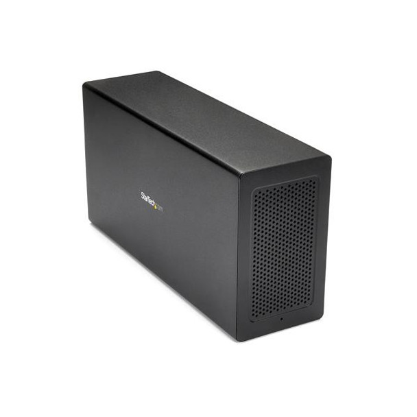 StarTech Thunderbolt 3 PCIe Expansion Chassis with DP - PCIe x16 Product Image 2