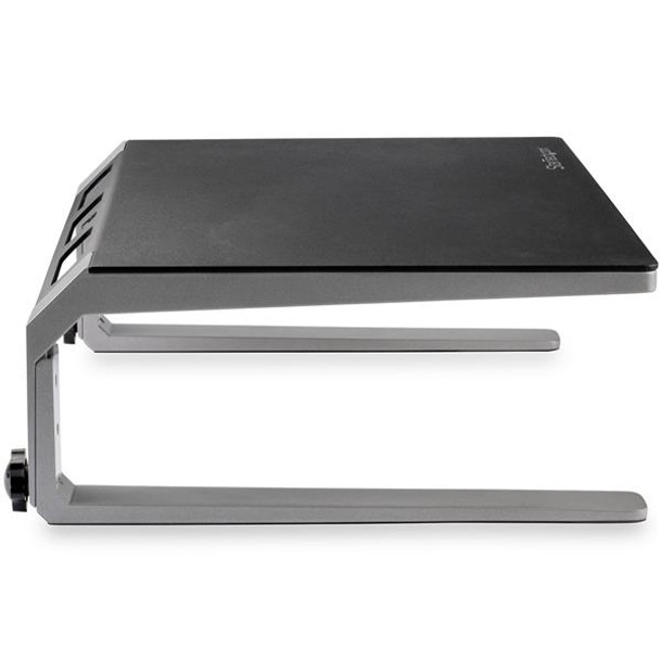 StarTech Monitor Riser Stand - Height Adjustable - Steel & Aluminum Product Image 2