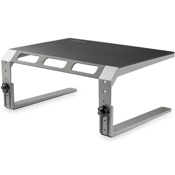 StarTech Monitor Riser Stand - Height Adjustable - Steel & Aluminum Product Image 5