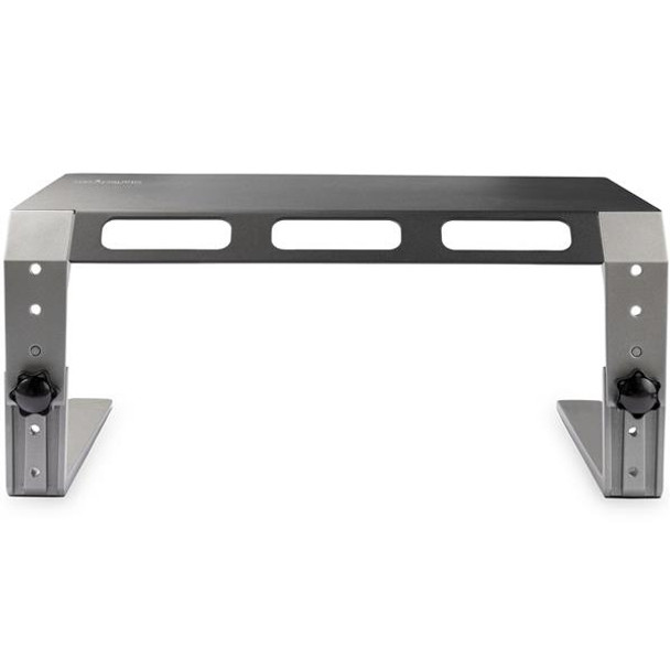 StarTech Monitor Riser Stand - Height Adjustable - Steel & Aluminum Product Image 6