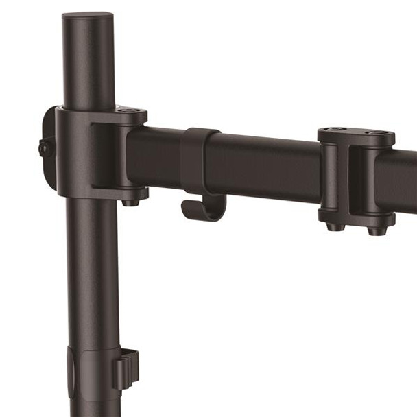 StarTech Desk Mount Monitor Arm -  For up to 34in Monitors - Steel Product Image 3